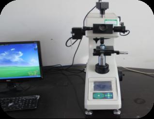 显微硬度测试仪